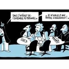 comité d'entreprise