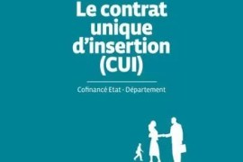 contrat unique insertion