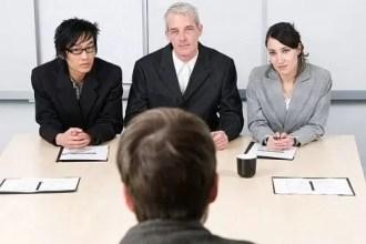 entretien embauche