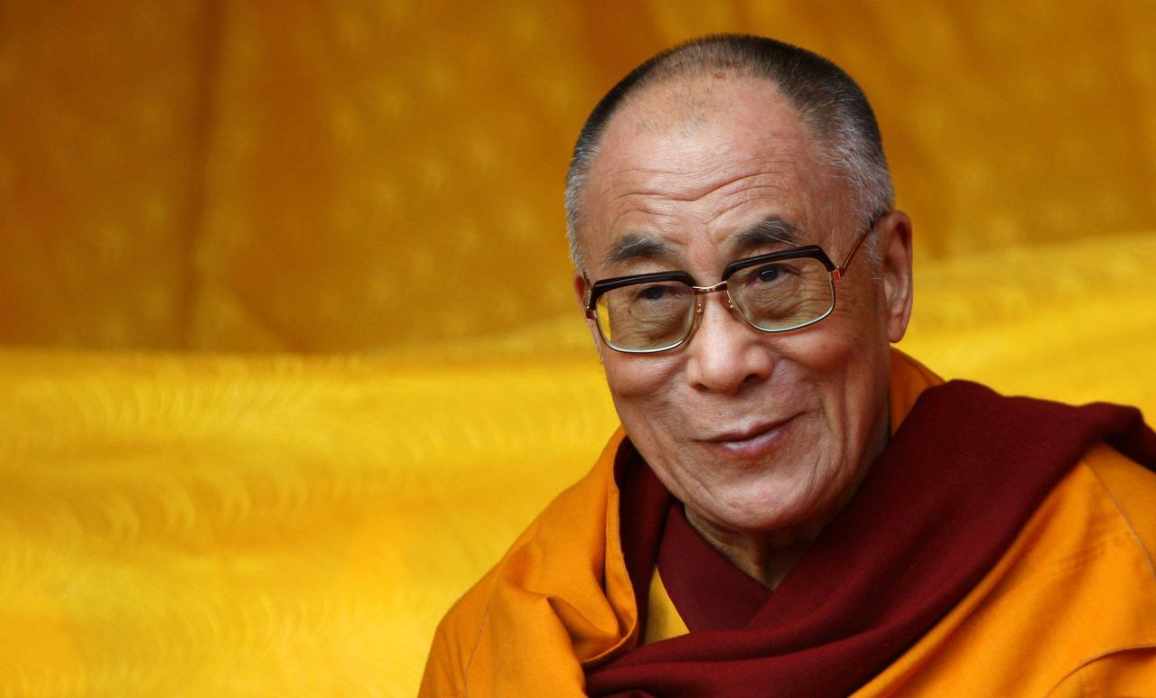 Dalaï-lama -intelligence existentielle