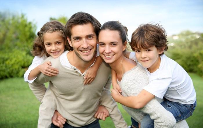5 activités familiales au Québec