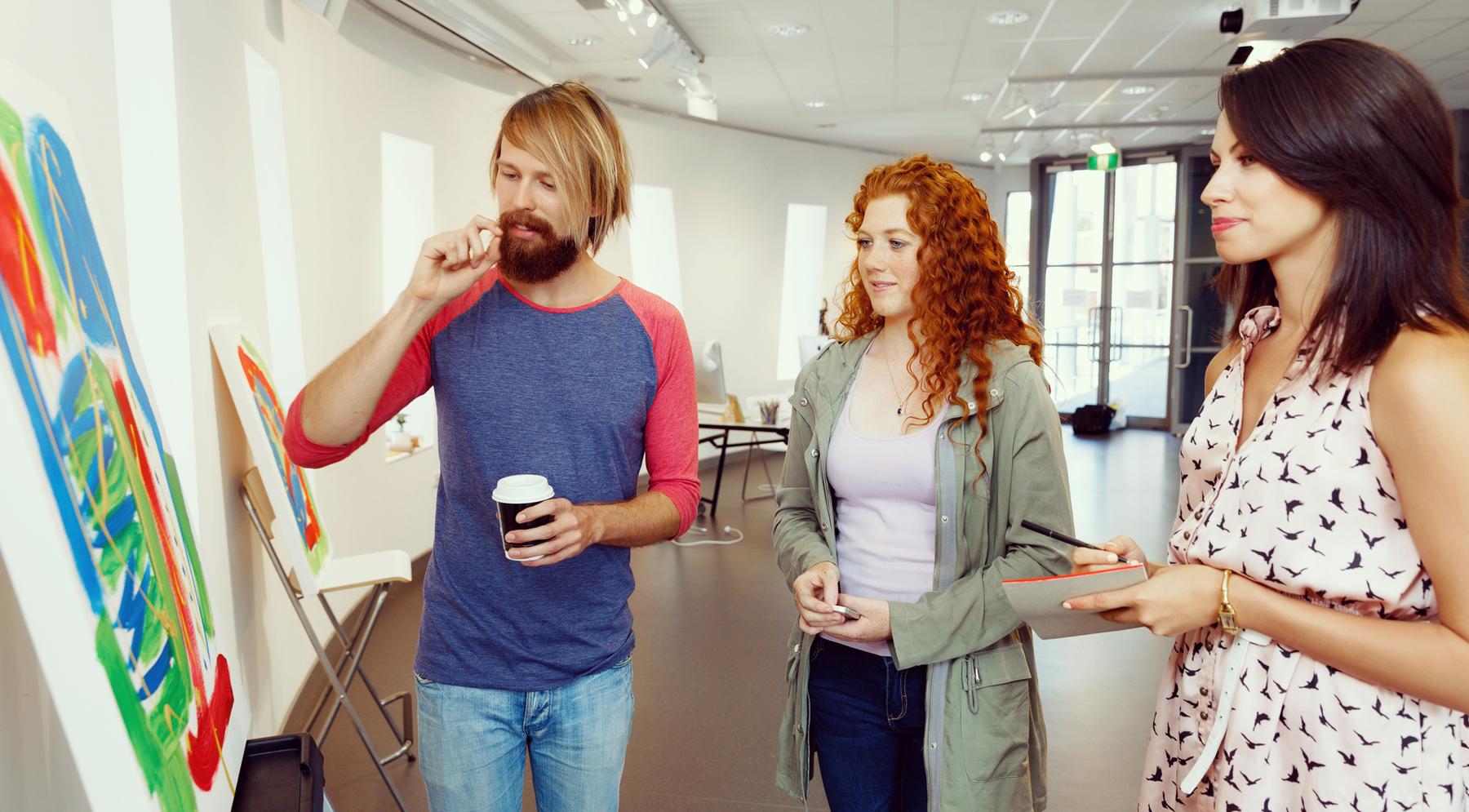 marque employeur culture