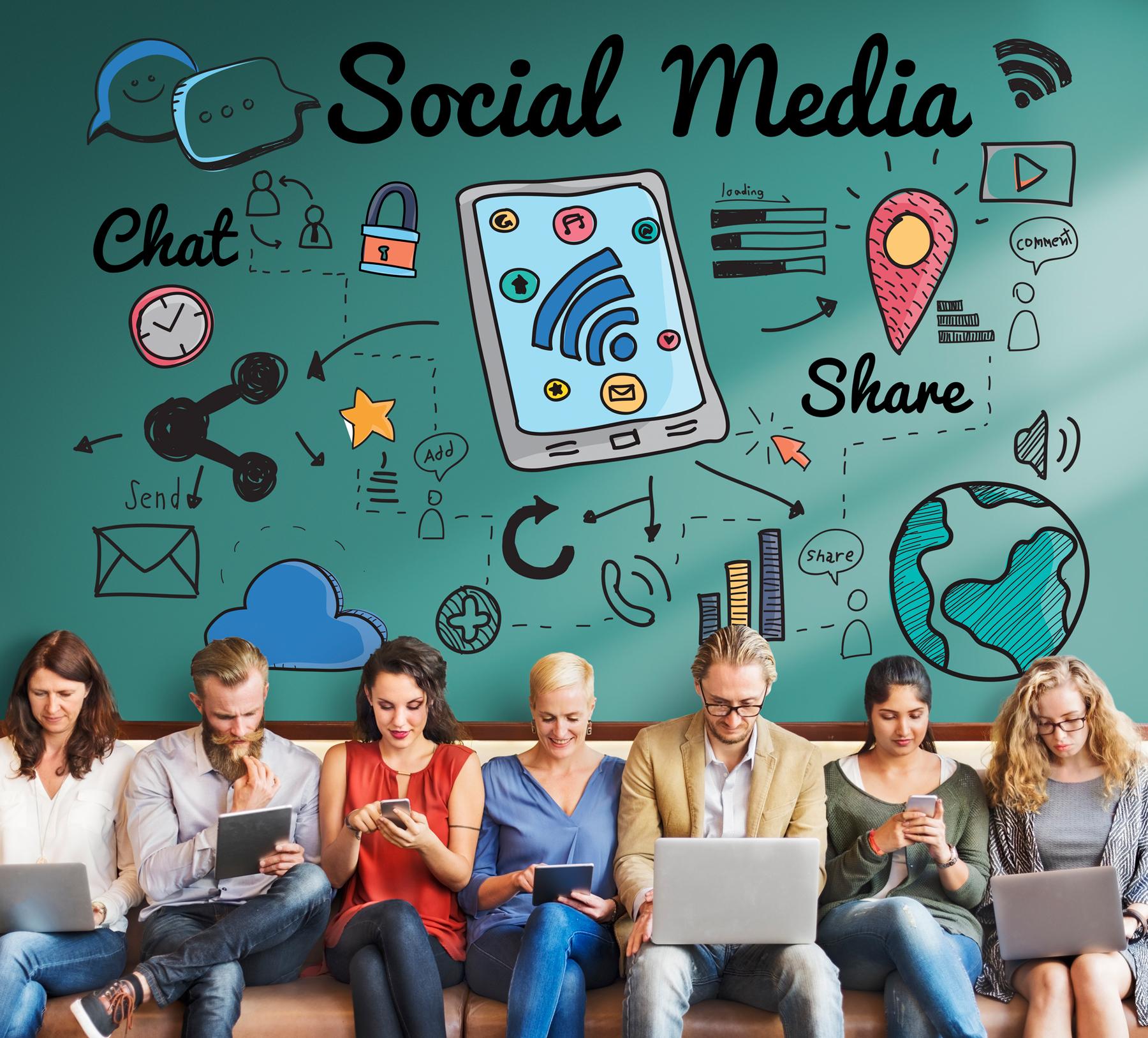 dangers des réseaux sociaux