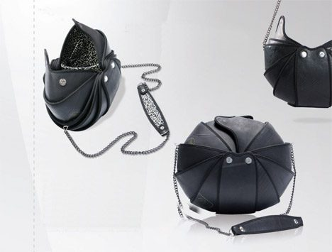 Cyclus Recycled Purse