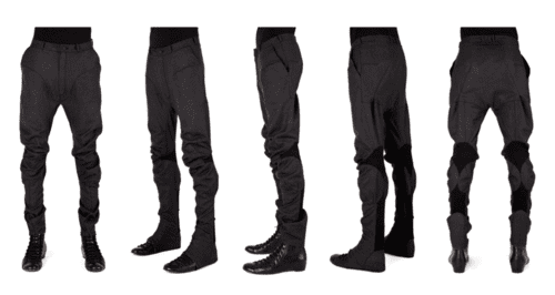 Aitor Throup Pants
