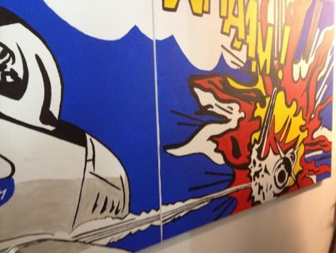 Skype Headquarters Wall Art