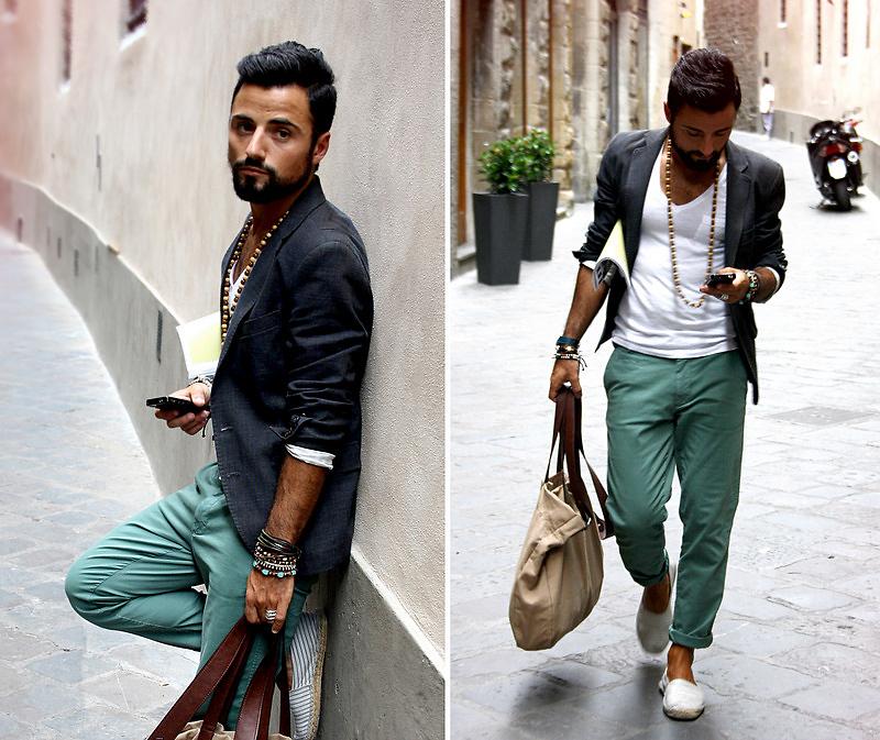 Zara The Millennial Fashion Shopper - EMPLOOM - Menu0026#39;s Shoe Reviews u0026 Travel Blog