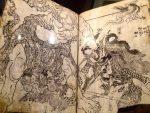 World of Manga Exhibit