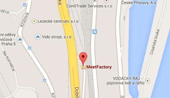 The Meet Factory