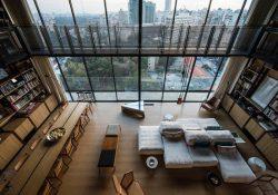 N-B-K Residence 2 By: Bernard Khoury