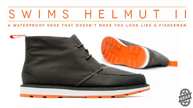 swims helmut II
