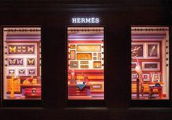 Zim & Zou Shanghai Hermes