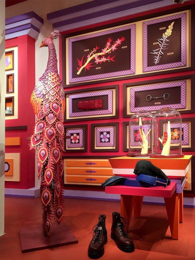 Zim & Zou Hermès Shanghai