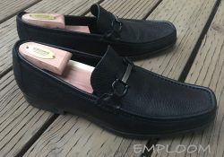 Ferragamo Regal Bit Loafer