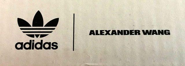 adidas originals Alexander Wang