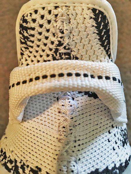 Yeezy Zebra Review