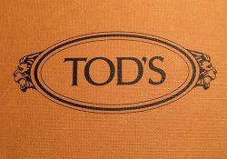 Tod's Cap Toe Oxford