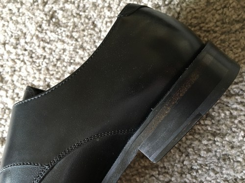 Jared Lang Shoe Review