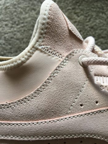 Puma x Big Sean Suede Shoe Collaboration Review