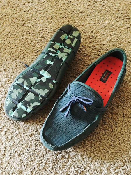 5 Best Men's Shoes for Summer 2018