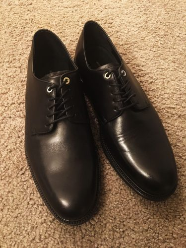 WANT Les Essentiels Footwear Review