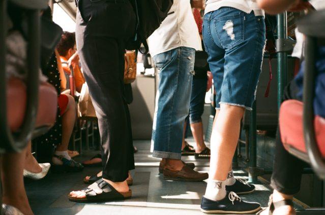Top 5 Shoe Myths