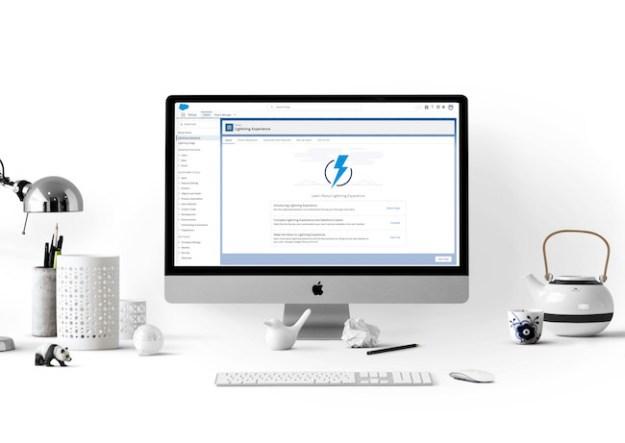 Salesforce implementation nonprofit