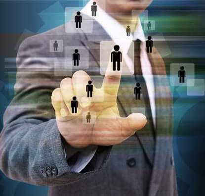 The Methods of Head Hunting for Passive Candidates  EmploymentCrossingcom