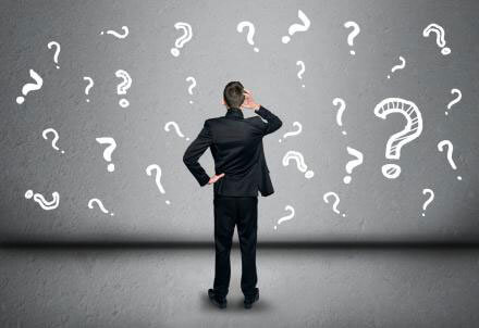 Top Four Questions To Ask When Managing During Uncertain