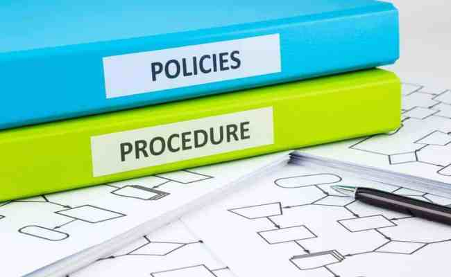 3 Tips For Implementing Policy Changes Employment Law