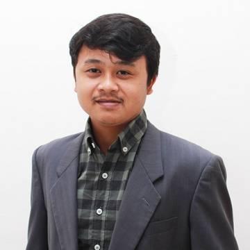 I Kdk. Rudy Hendrawan S.Ars