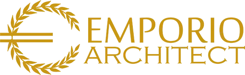 Logo Emporio Architect