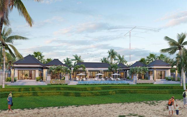 Desain Rumah Scandinavian 1 Lantai Ibu Dewi di Singaraja, Buleleng, Bali