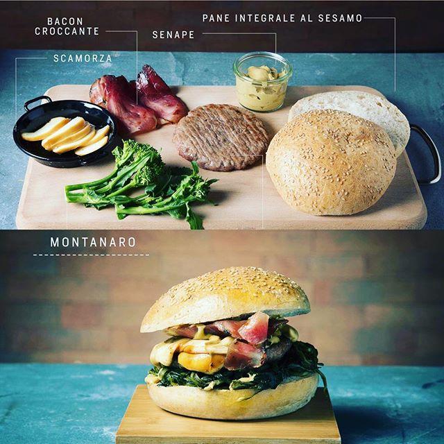 Vi sveliamo un altro dei nostri Super Colours Burger...Lui è sicuramente il più saporito...il MONTANARO!Panino ai cereali con sesamo, hamburger, scamorza affumicata, verdura di campo ripassata, senape e speck croccante!���������������������E' davvero delizioso!Vieni a provarlo in store con la nostraCOMBO MENU' : PANINO+PATATINE+BEVANDA+DOLCE 15€#emporiobrand #drinkdresslive #food #foodporn #burger #conceptstore #cucina #lab #hamburger #kitchen #Km0 #ingredientisani #saporegenuino #handmadewithlove �