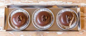 Emporio Pasticceria Ladispoli cake design merenda colazione Bavarese