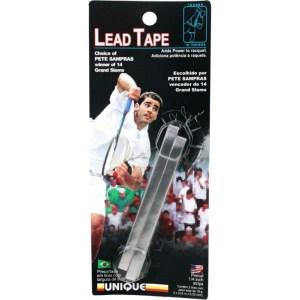 Chumbo Tourna Lead Tape