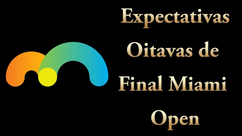 Oitavas-de-final-Miami-Open