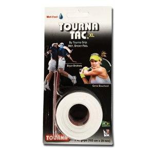 Overgrip Tourna Tac Branco