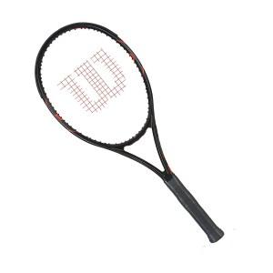 Raquete de Tênis Wilson Burn FST 95