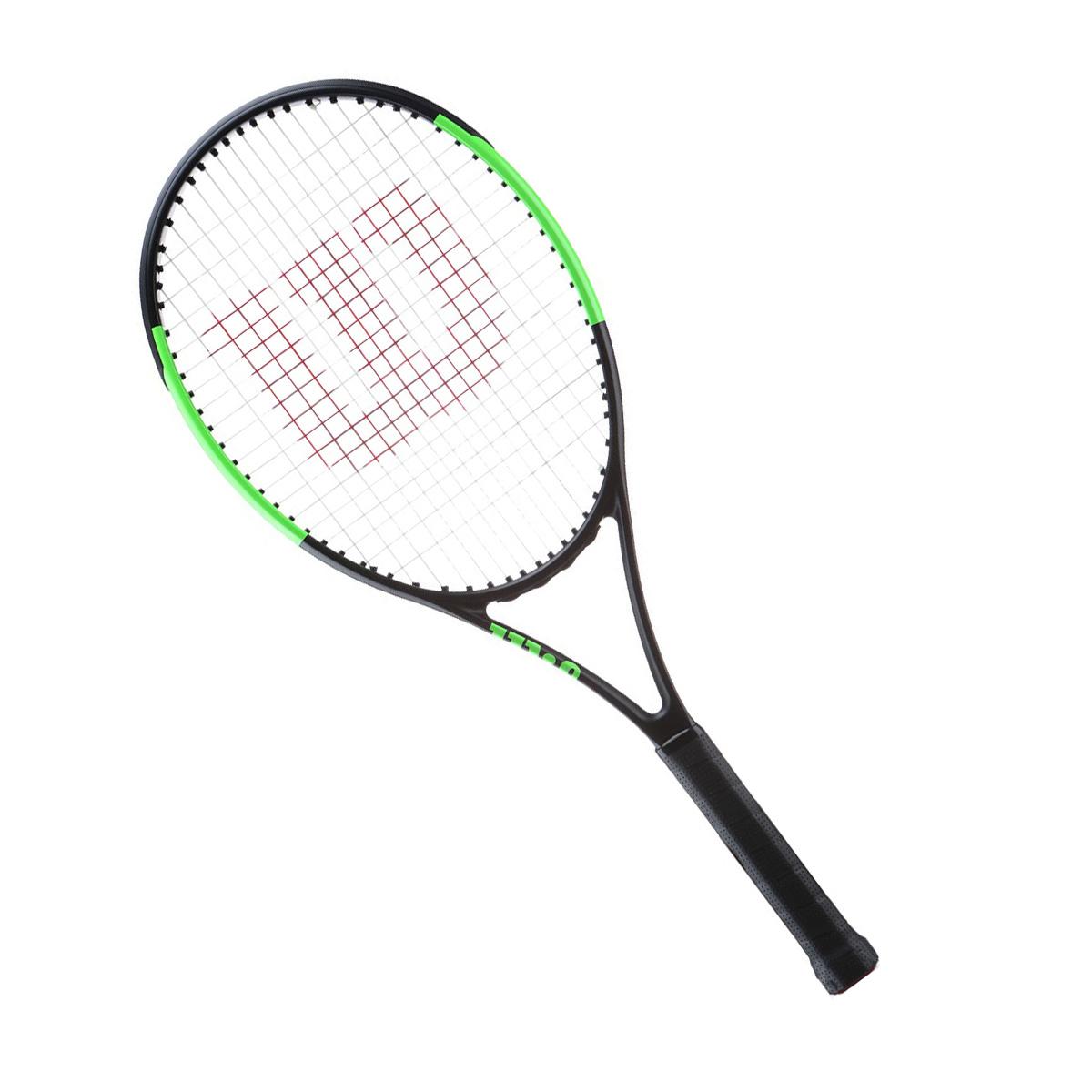 14b2bfef47 Raquete de Tênis Wilson Blade 26 Júnior - Empório do Tenista