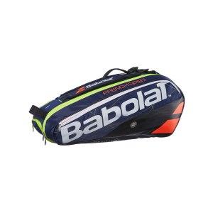 Raqueteira Babolat Roland Garros X6