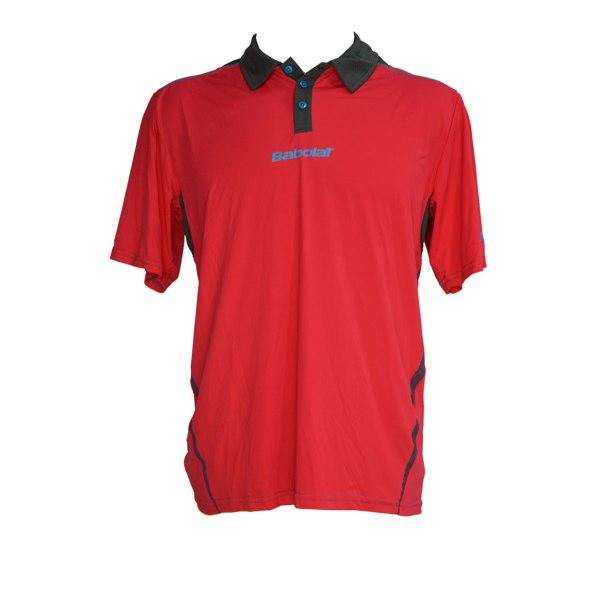 Camiseta Babolat Polo Performance