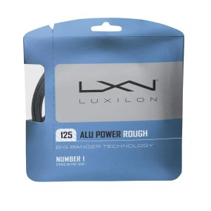 Corda Luxilon Alu Power Rough