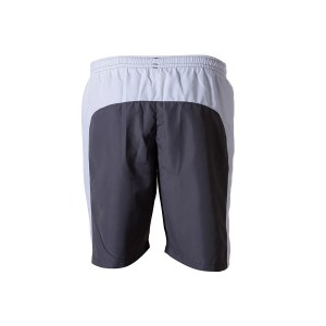 Short Wilson Tour Grafite e Branco