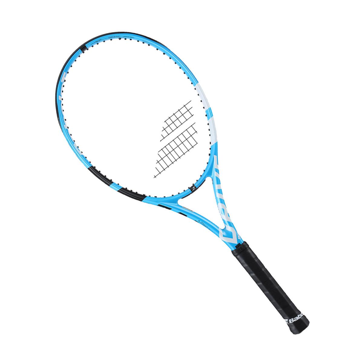 6c57875a7 Raquete de Tênis Babolat Pure Drive Plus - Empório do Tenista