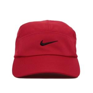 Boné Nike AW84 Core Vermelho