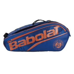 Raqueteira Babolat Roland Garros X12