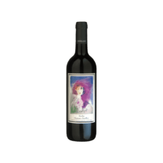 Vino rosso siciliano Zonie Zonje Contessa Entellano