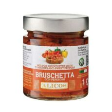 Mix per bruschetta con peperoni ALicos