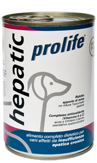 Umido Hepatic Prolife Vet formula